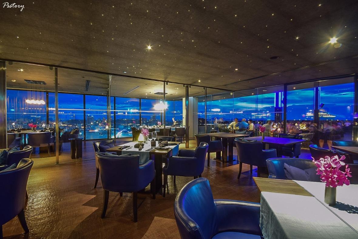 Hilton Pattaya (28)