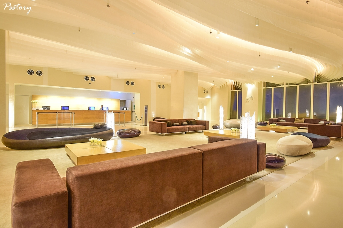 Hilton Pattaya (4)