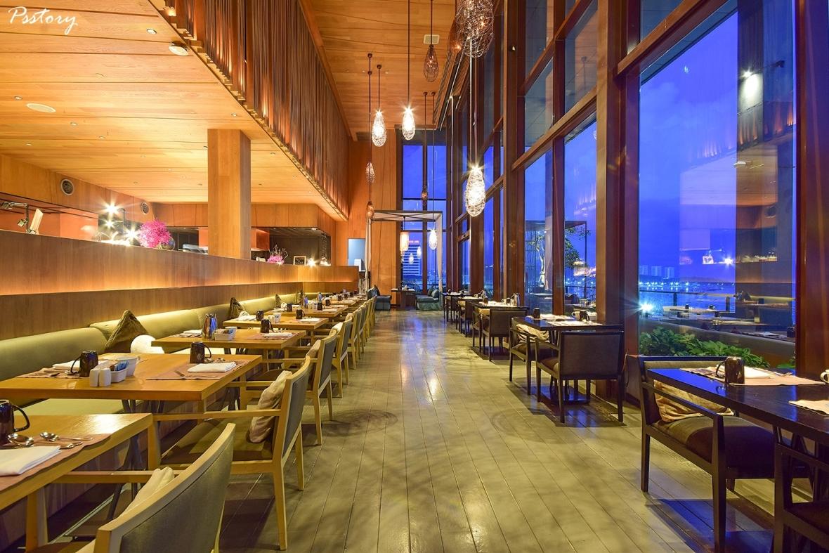 Hilton Pattaya (40)