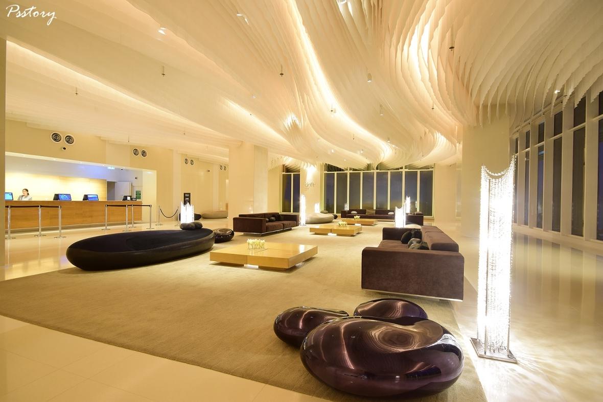 Hilton Pattaya (5)