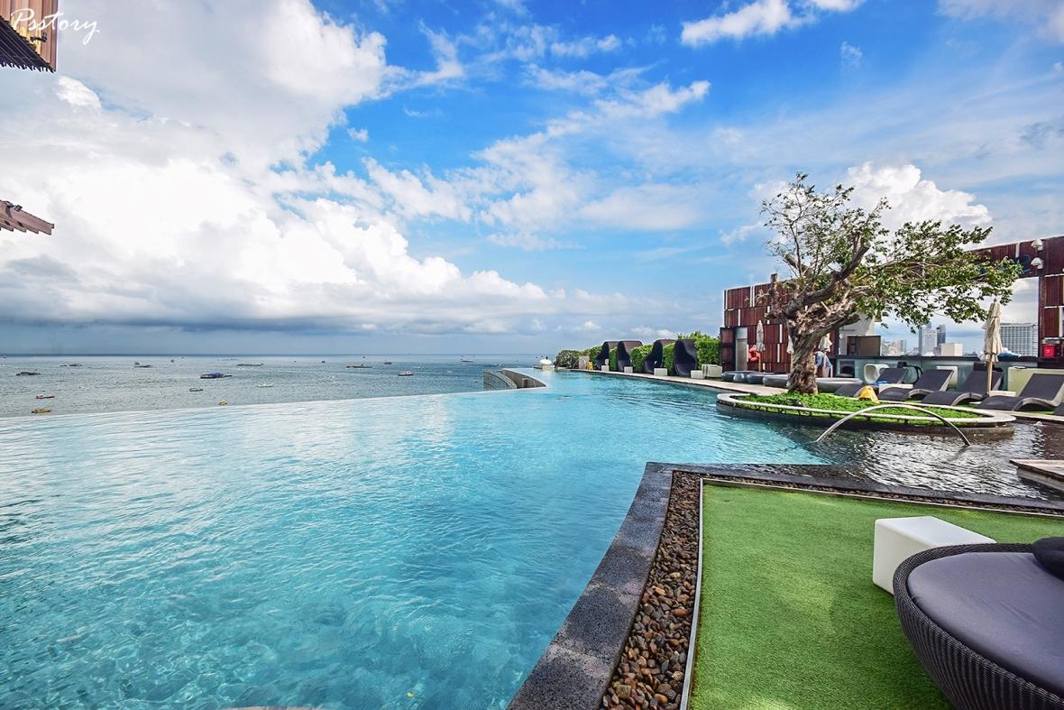 Hilton Pattaya (81)