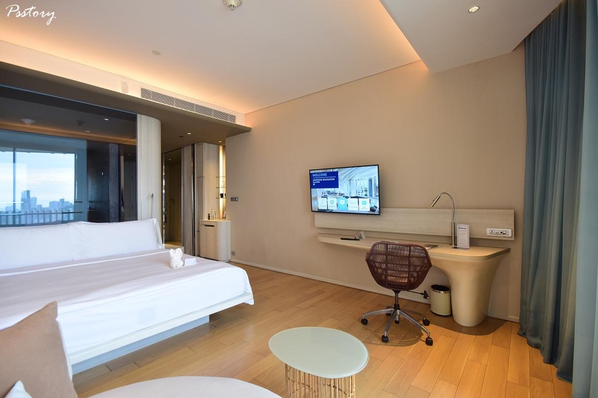 Hilton Pattaya (9)