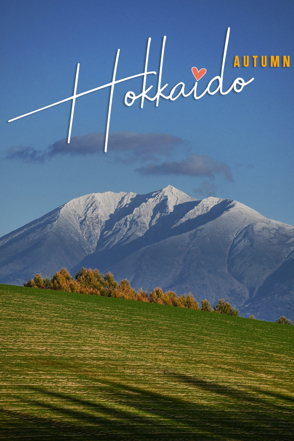 Hokkaido Day 0