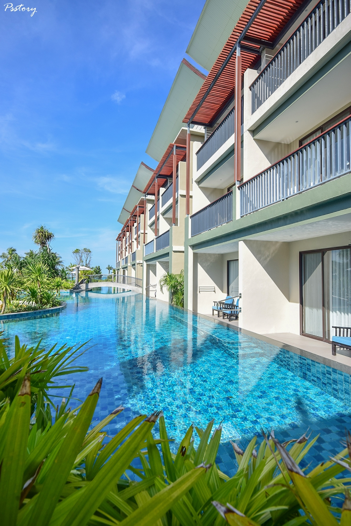 Le Méridien Khao Lak Resort & Spa (18)