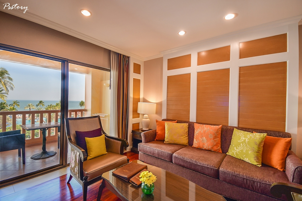Dusit Thani Hua Hin Hotel (10)