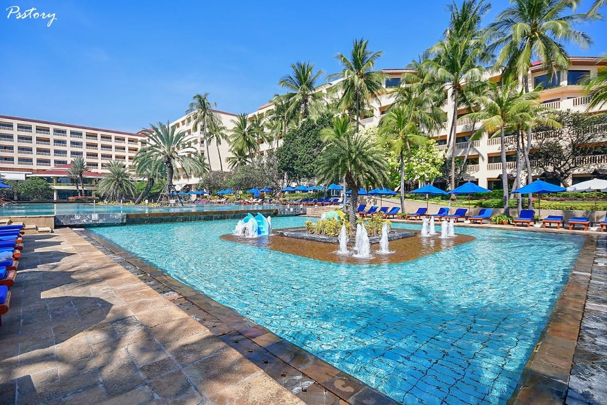 Dusit Thani Hua Hin Hotel (103)