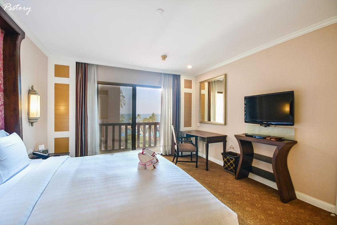 Dusit Thani Hua Hin Hotel (11)