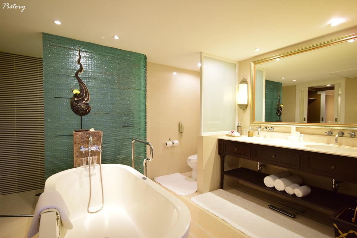 Dusit Thani Hua Hin Hotel (12)