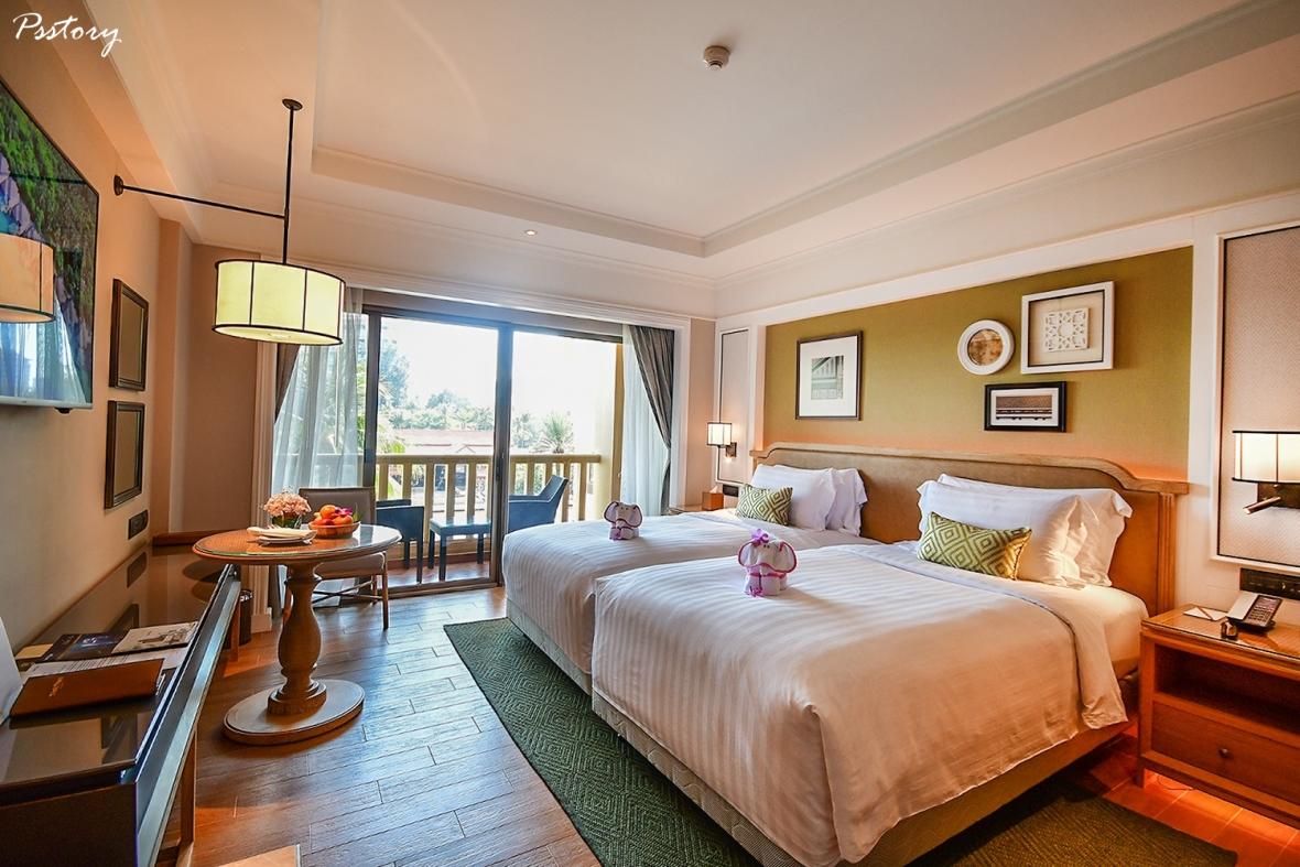 Dusit Thani Hua Hin Hotel (14)