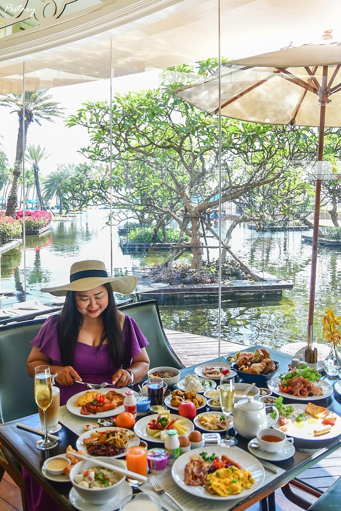 Dusit Thani Hua Hin Hotel (148)