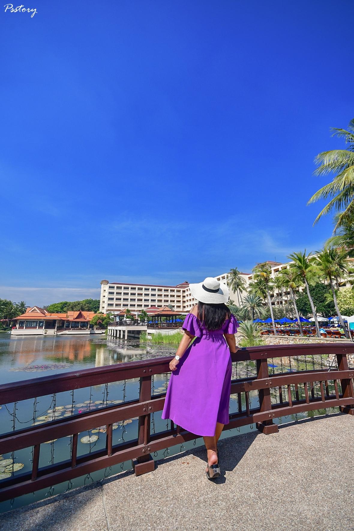 Dusit Thani Hua Hin Hotel (149)