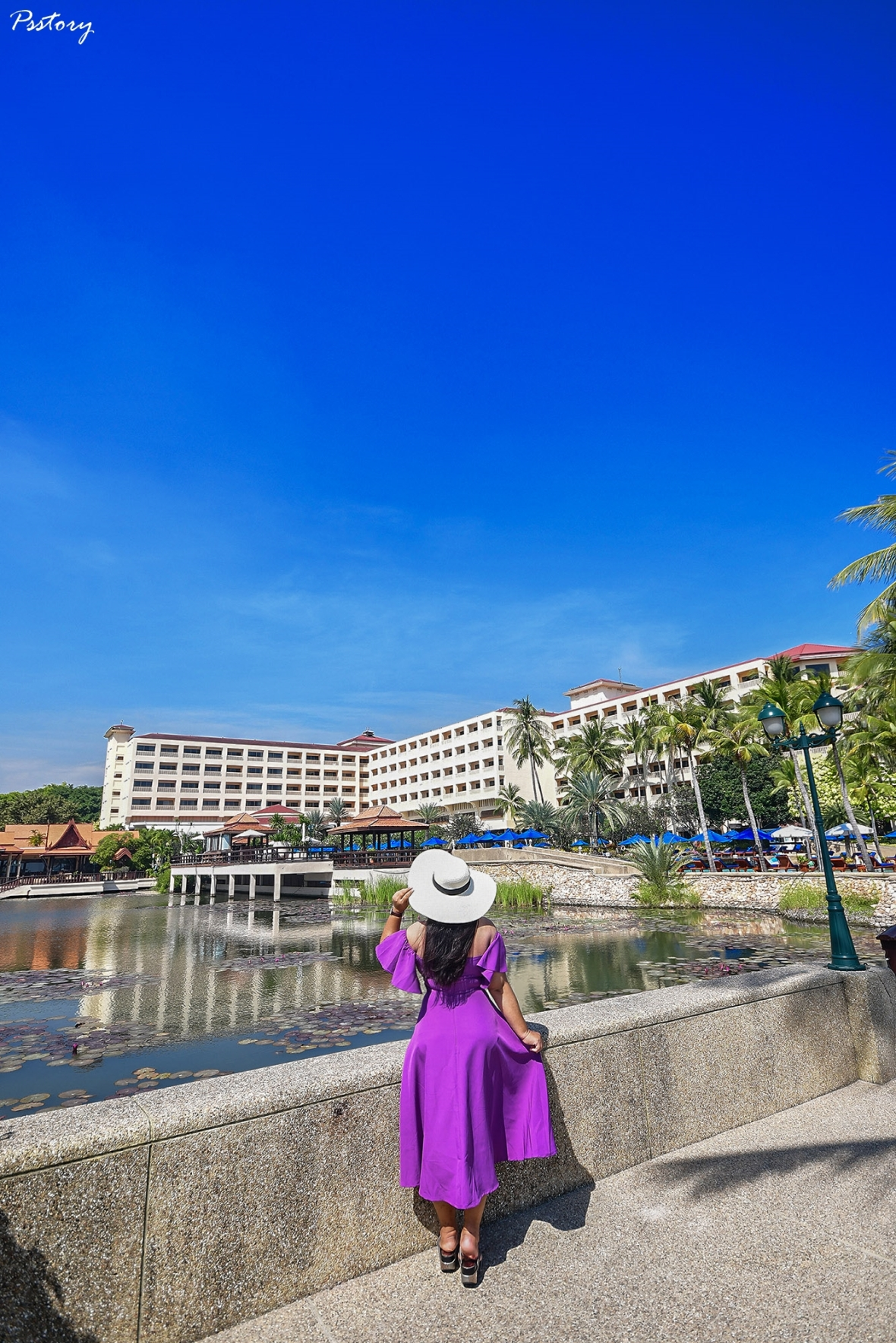 Dusit Thani Hua Hin Hotel (151)