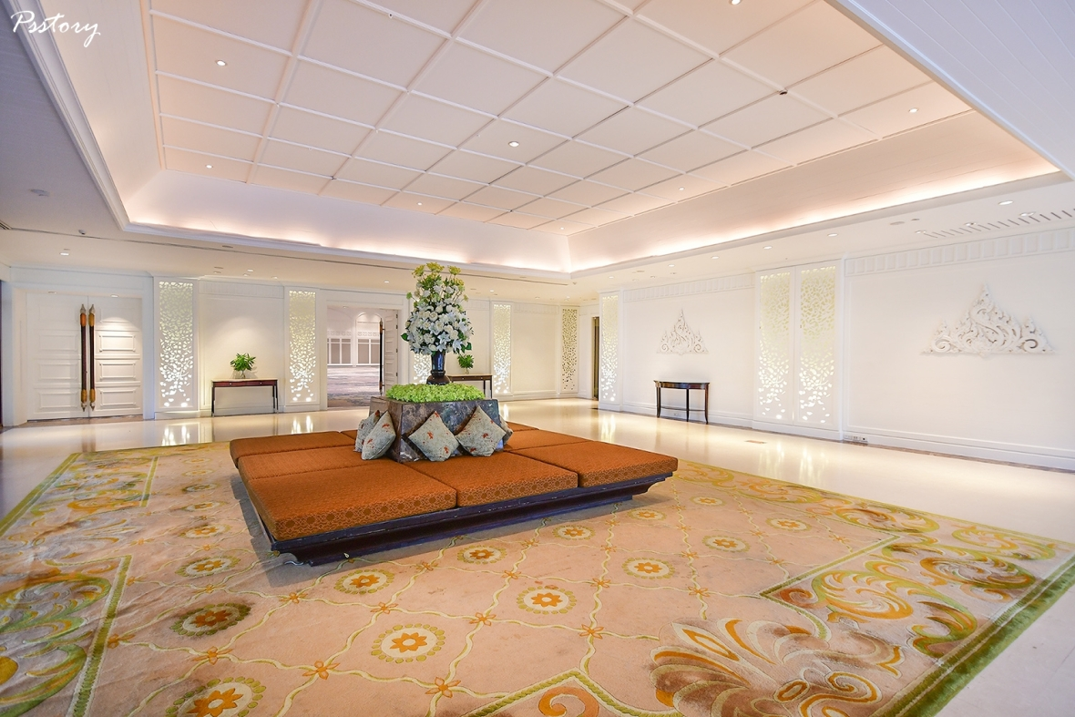Dusit Thani Hua Hin Hotel (154)