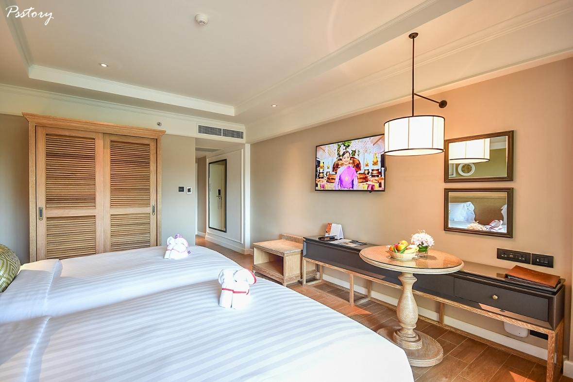Dusit Thani Hua Hin Hotel (16)