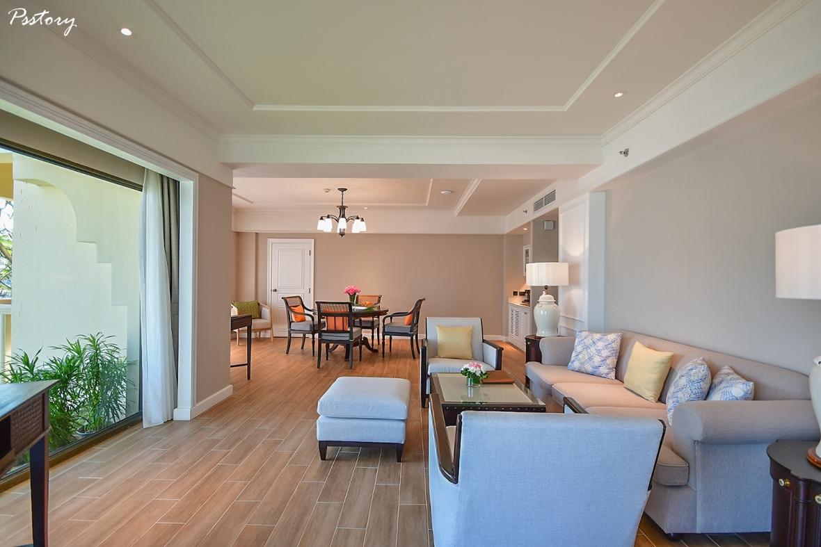 Dusit Thani Hua Hin Hotel (27)