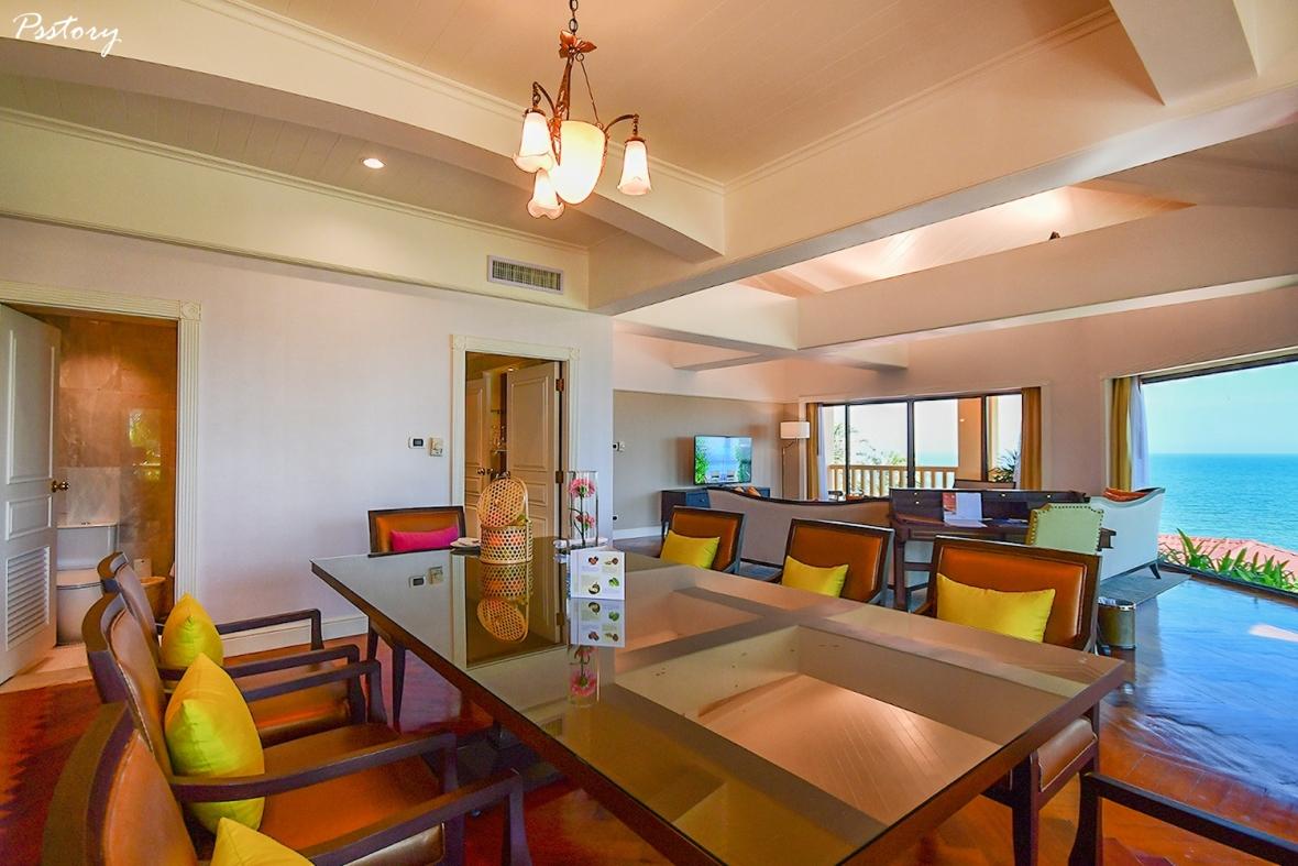 Dusit Thani Hua Hin Hotel (35)