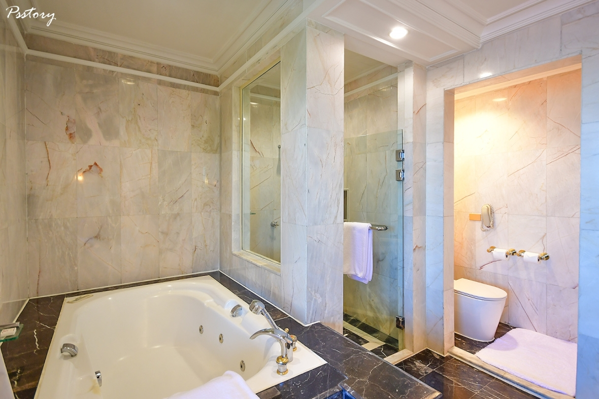 Dusit Thani Hua Hin Hotel (44)