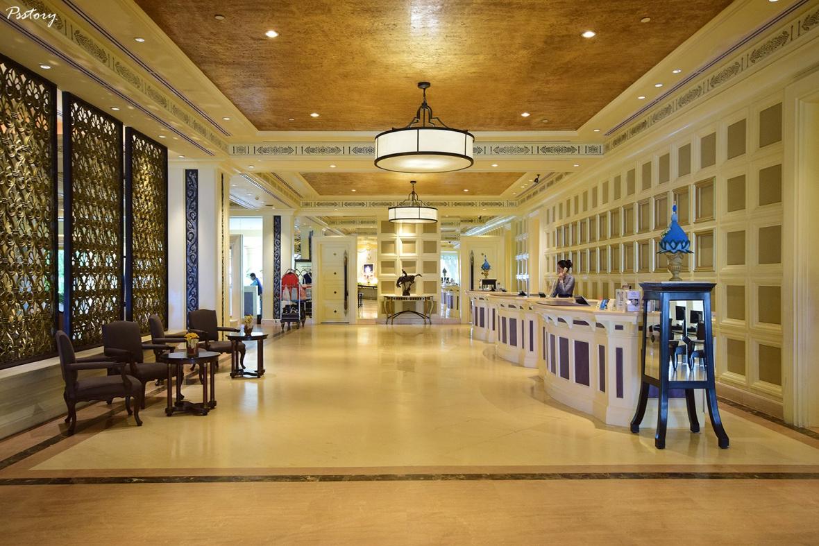 Dusit Thani Hua Hin Hotel (5)