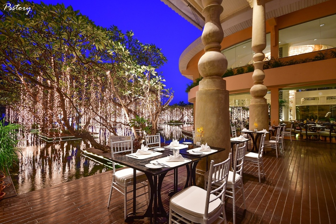 Dusit Thani Hua Hin Hotel (55)