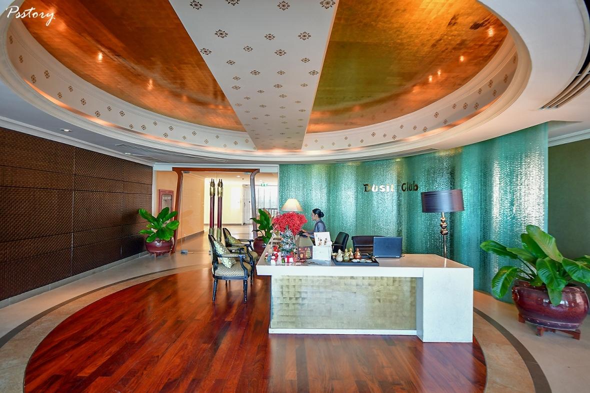 Dusit Thani Hua Hin Hotel (6)