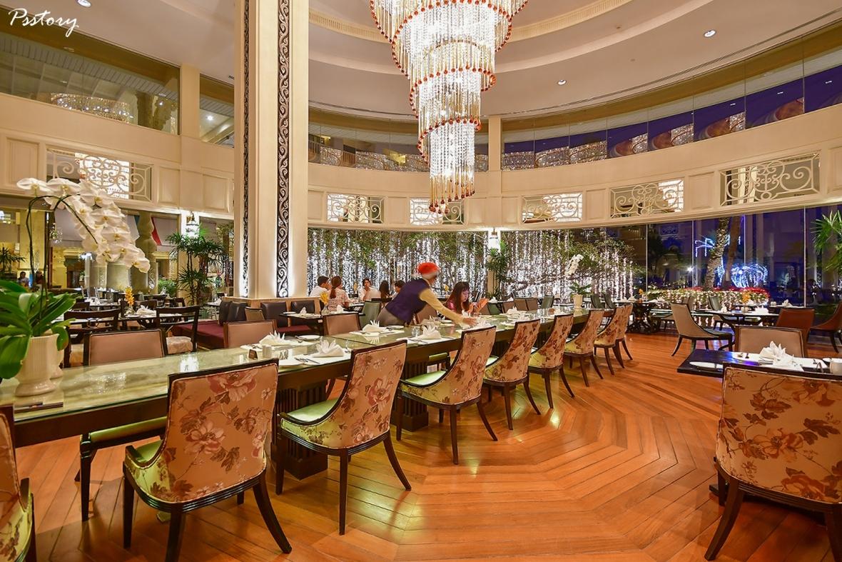 Dusit Thani Hua Hin Hotel (61)