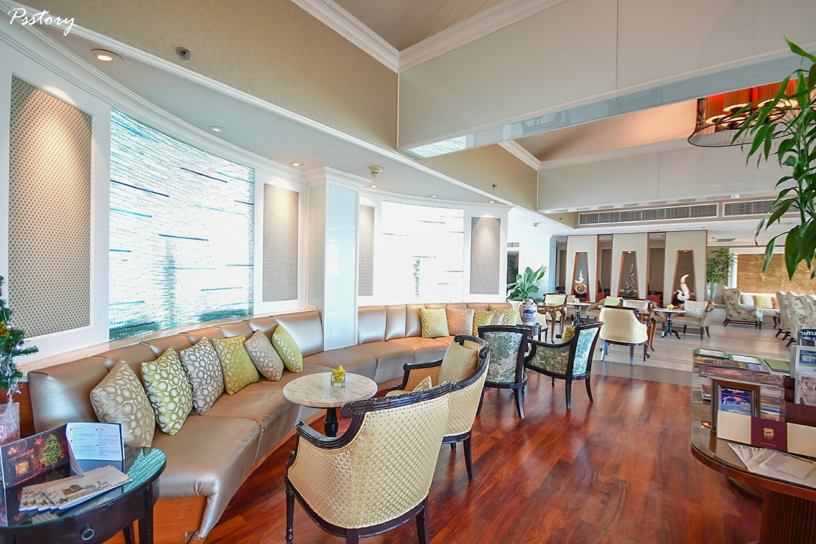 Dusit Thani Hua Hin Hotel (7)