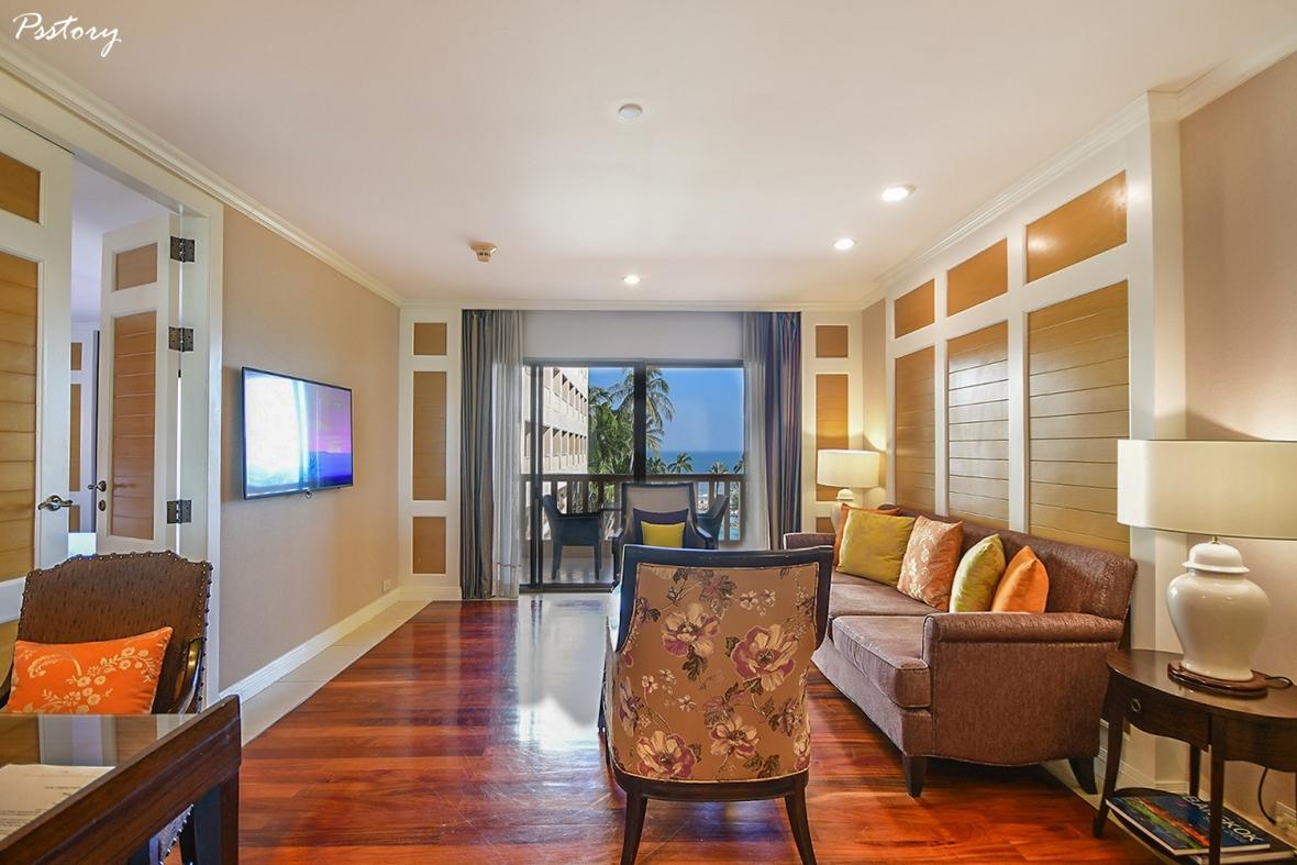 Dusit Thani Hua Hin Hotel (9)