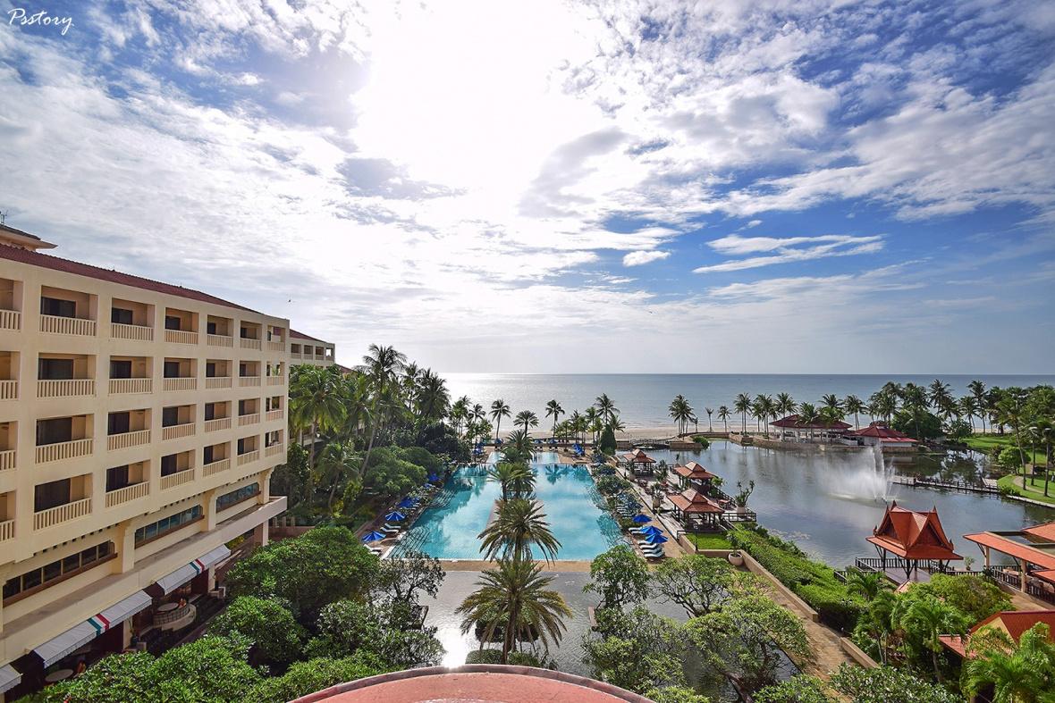 Dusit Thani Hua Hin Hotel (91)
