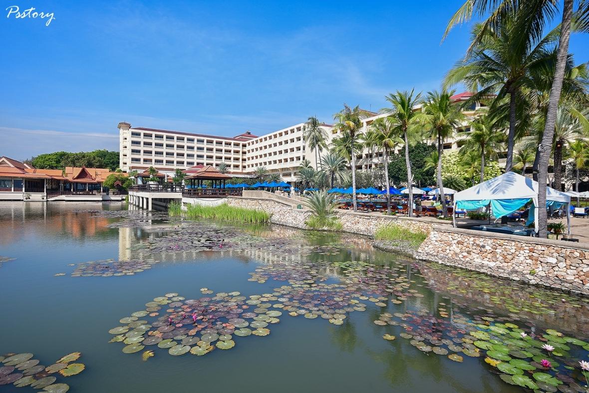 Dusit Thani Hua Hin Hotel (92)