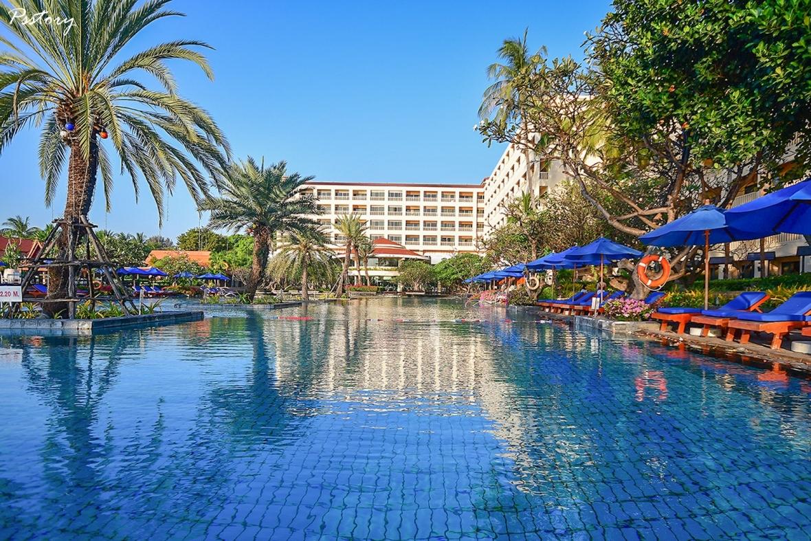 Dusit Thani Hua Hin Hotel (96)