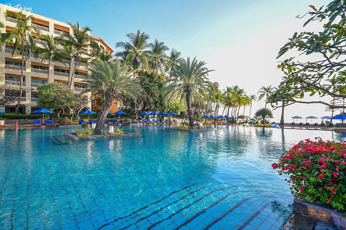 Dusit Thani Hua Hin Hotel (97)