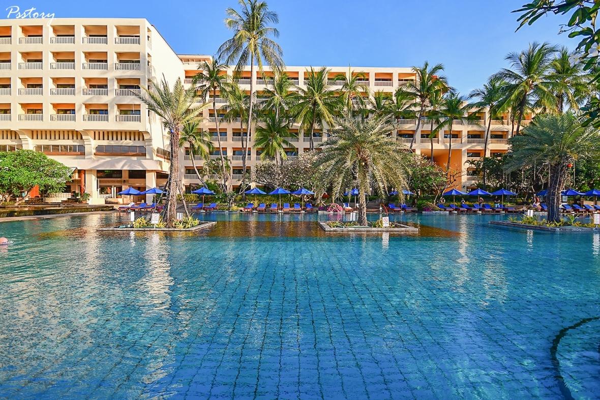 Dusit Thani Hua Hin Hotel (98)