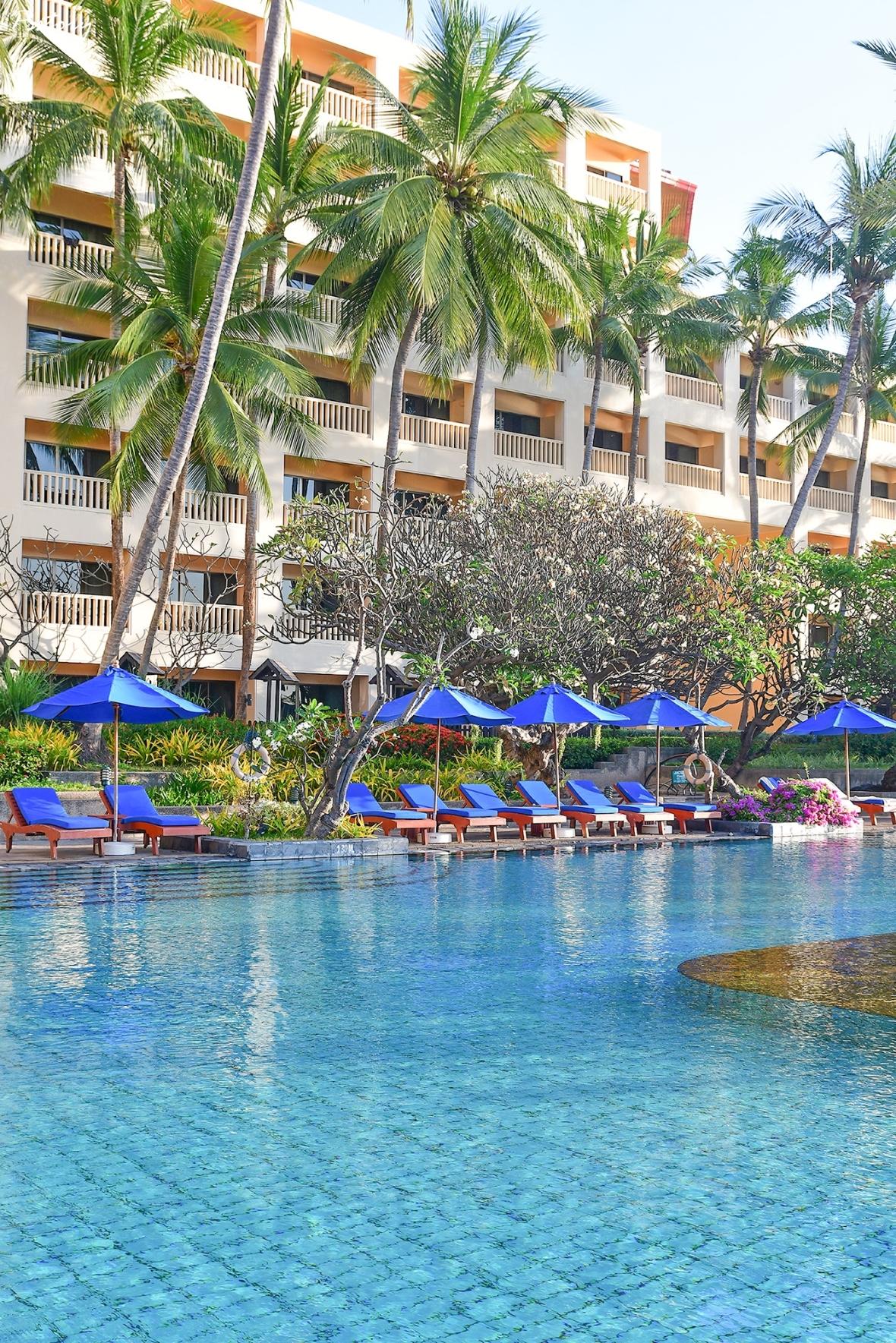 Dusit Thani Hua Hin Hotel (99)
