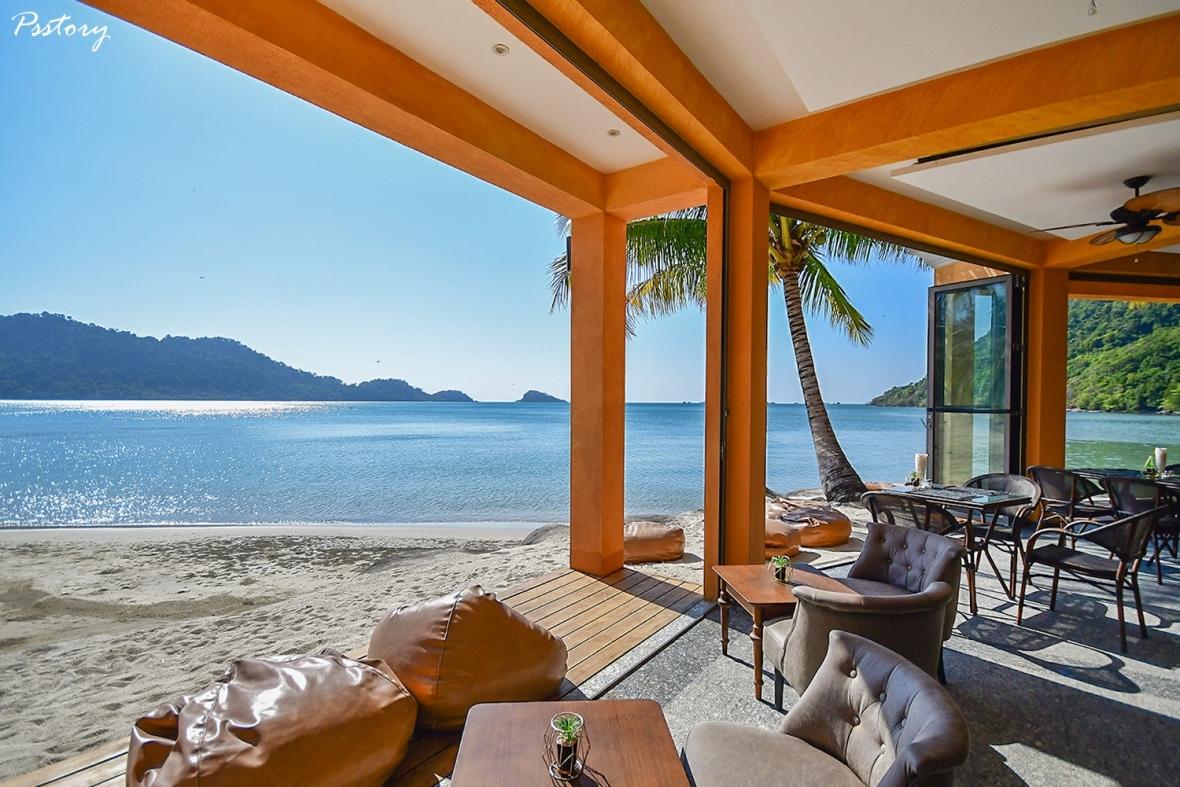 Marina Sand resort Koh Chang, (100)