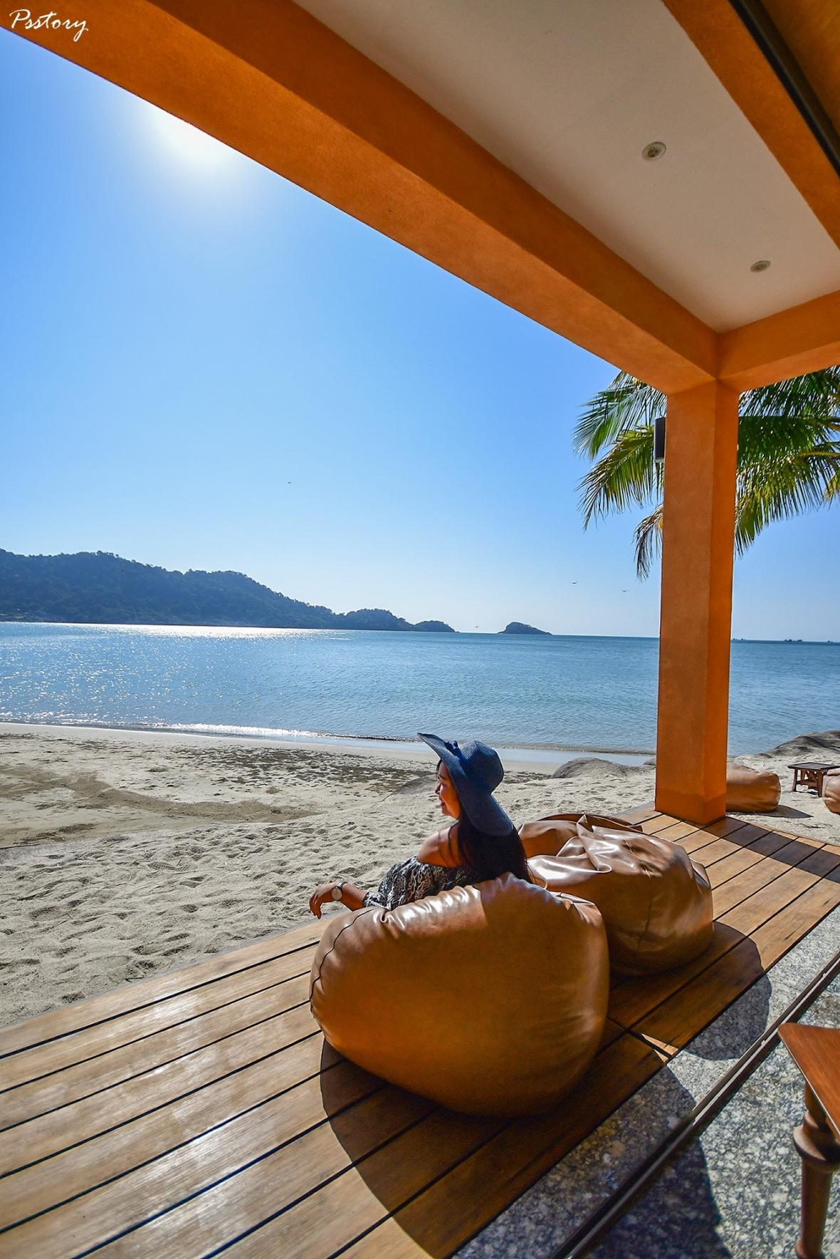 Marina Sand resort Koh Chang, (102)