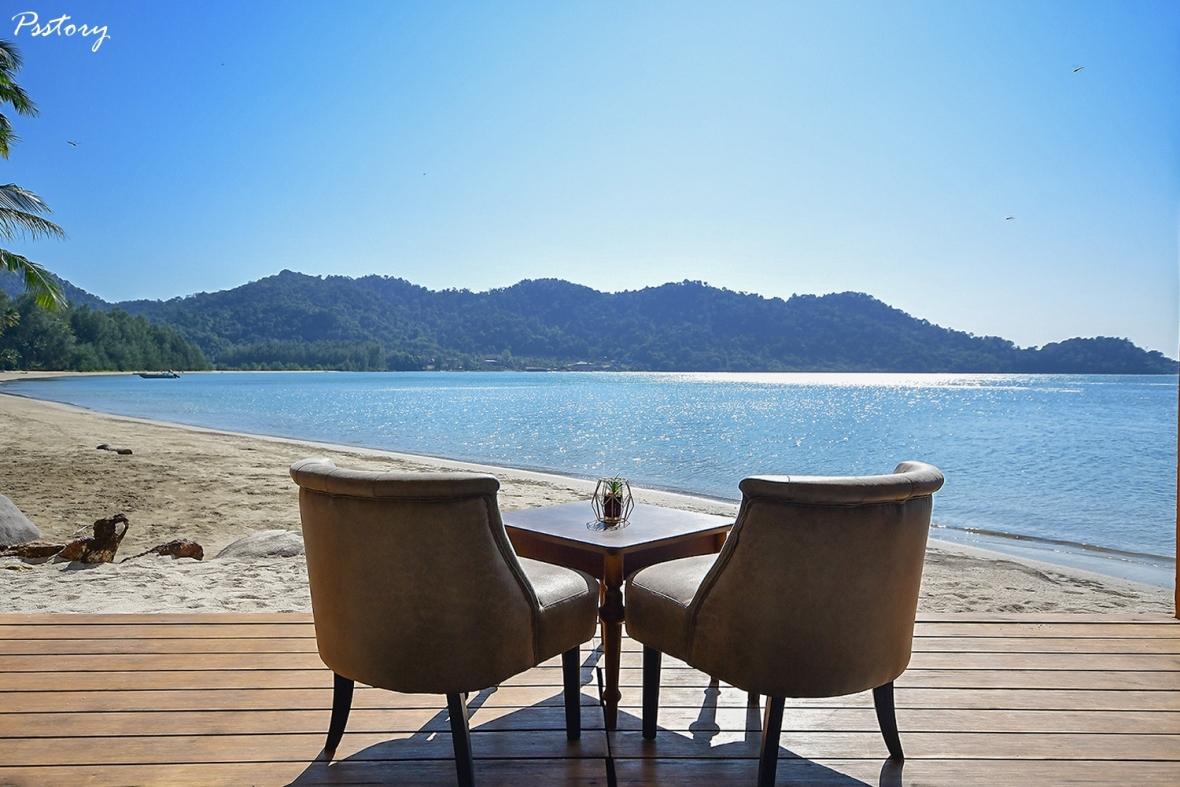 Marina Sand resort Koh Chang, (103)