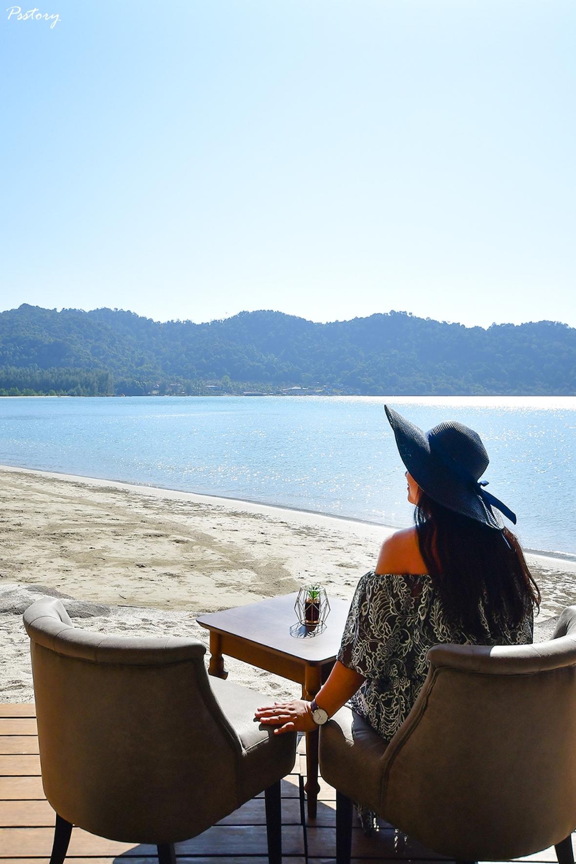 Marina Sand resort Koh Chang, (104)