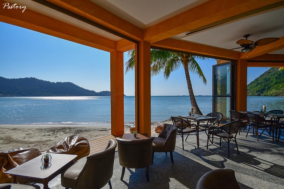 Marina Sand resort Koh Chang, (105)