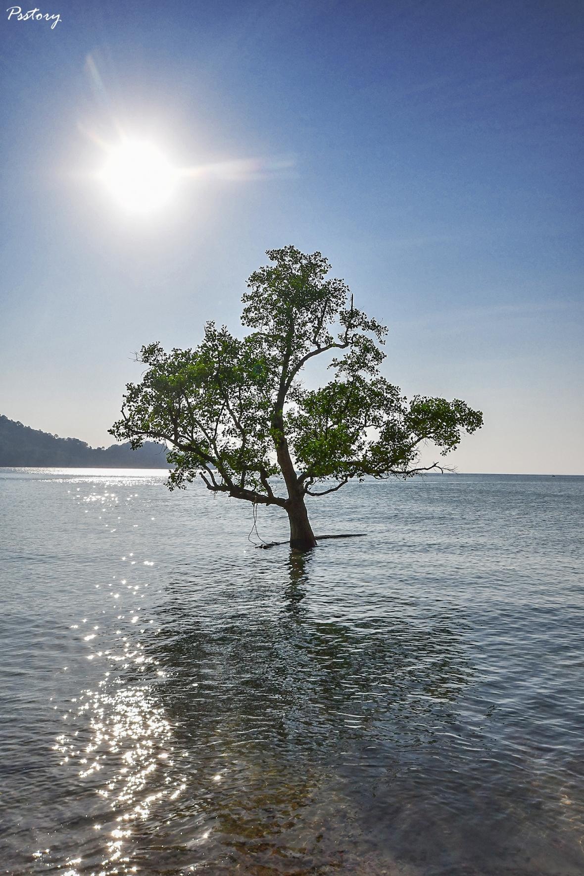 Marina Sand resort Koh Chang, (117)