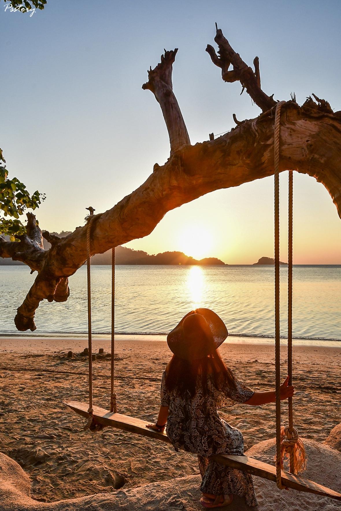 Marina Sand resort Koh Chang, (119)