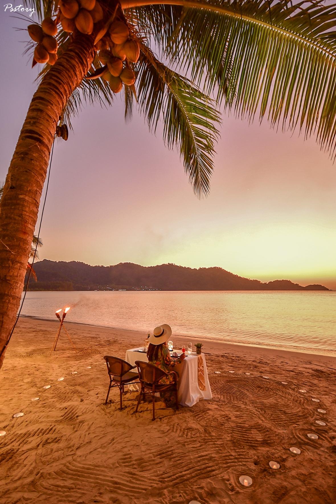 Marina Sand resort Koh Chang, (125)
