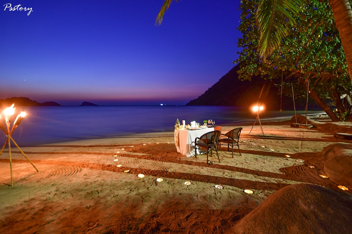 Marina Sand resort Koh Chang, (126)
