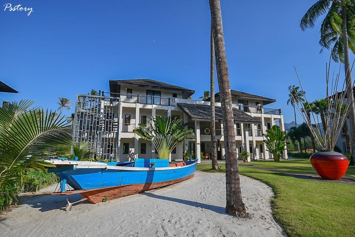 Marina Sand resort Koh Chang, (36)