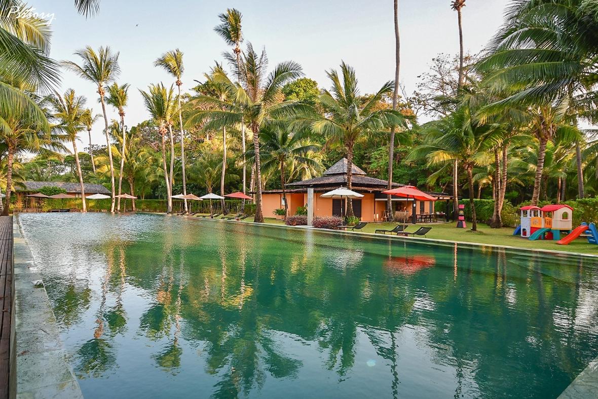 Marina Sand resort Koh Chang, (40)