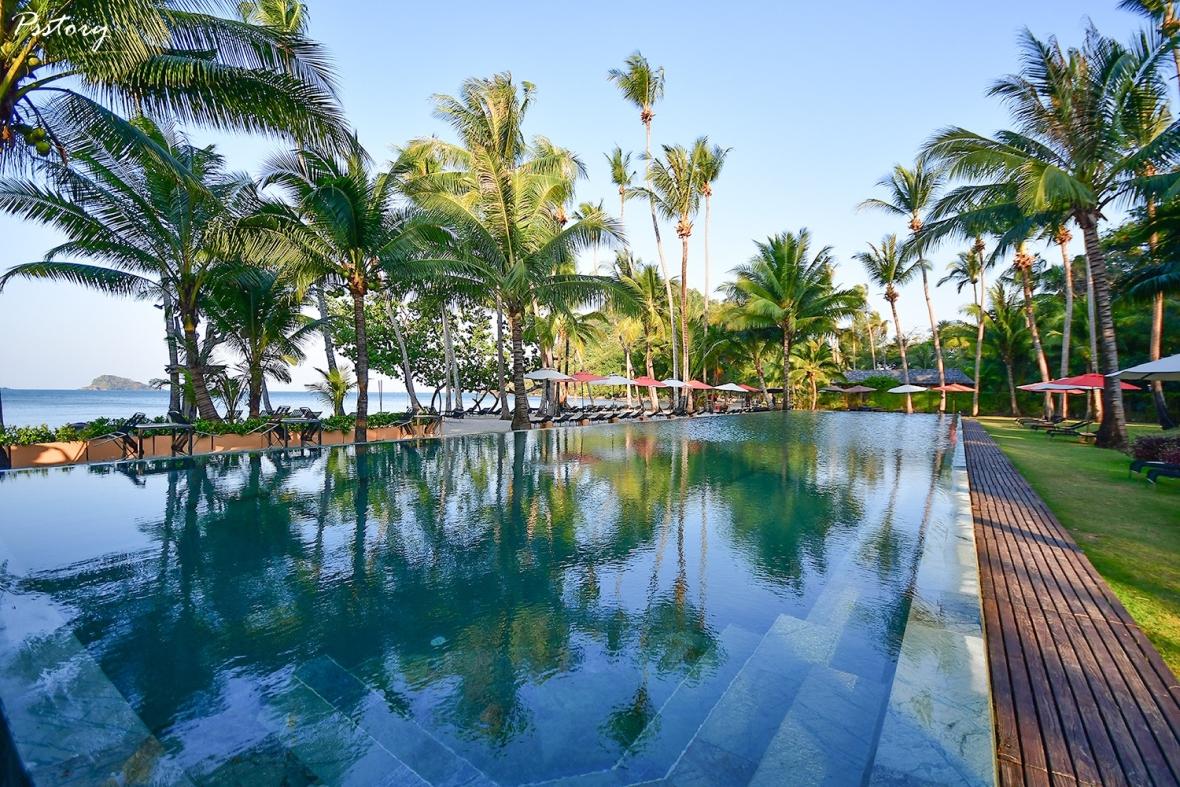 Marina Sand resort Koh Chang, (41)