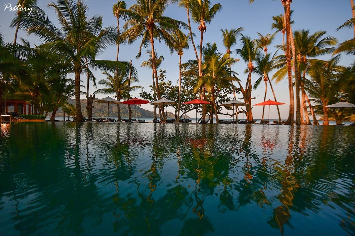 Marina Sand resort Koh Chang, (42)