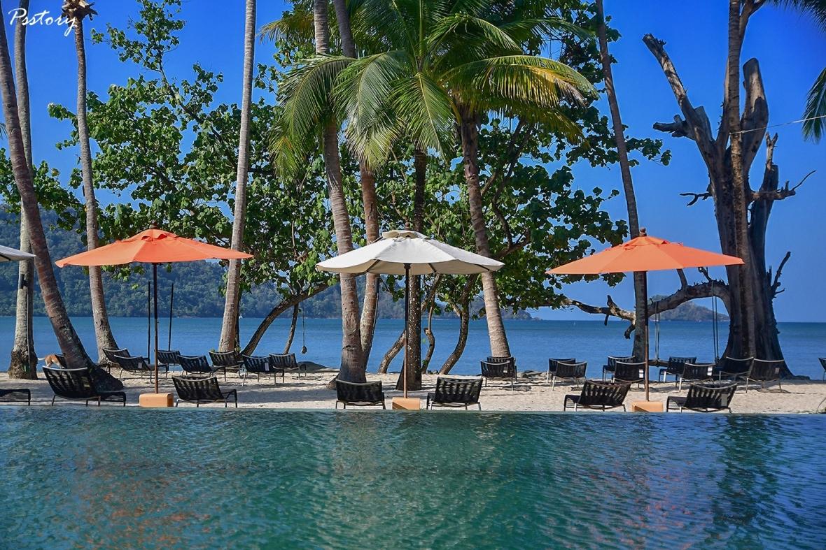 Marina Sand resort Koh Chang, (43)