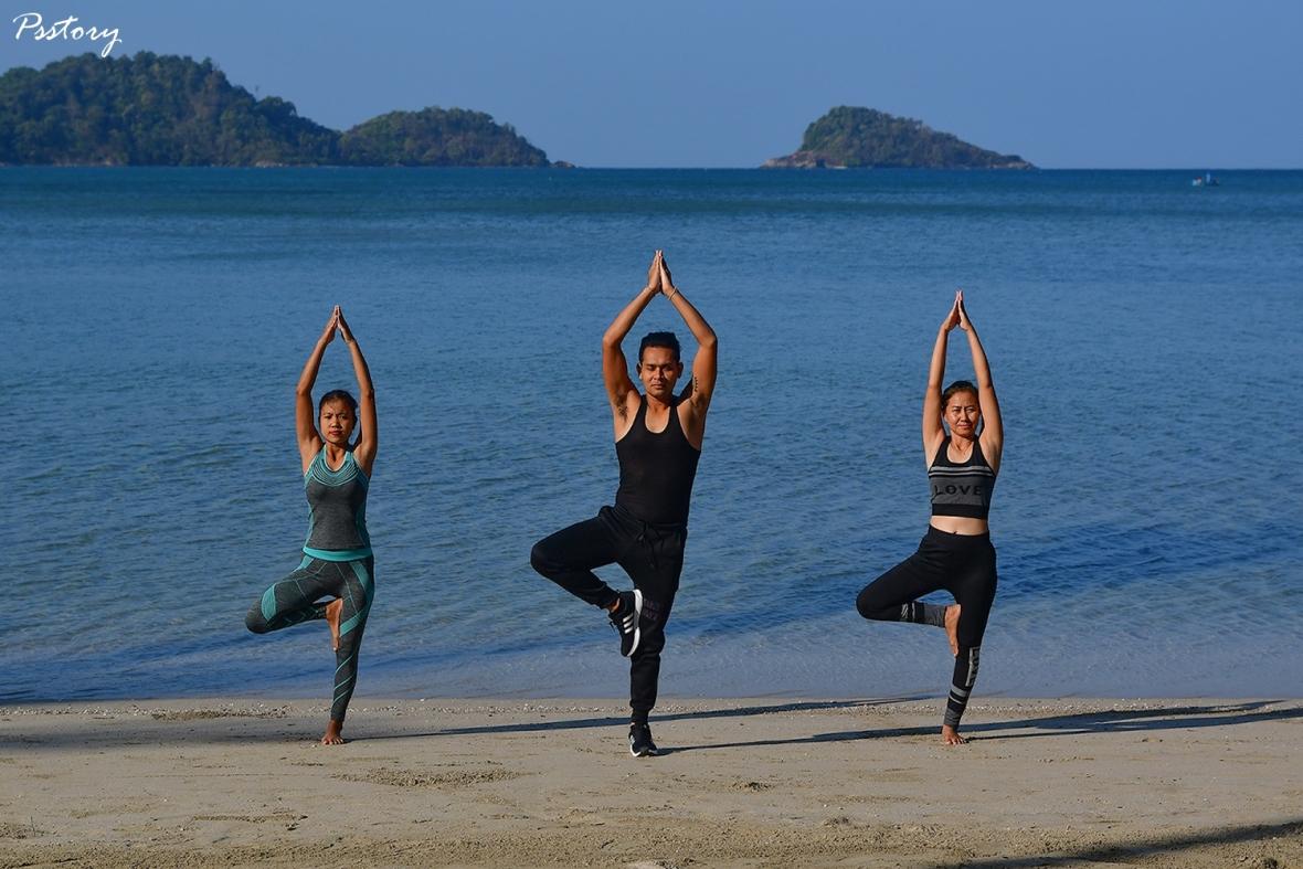 Marina Sand resort Koh Chang, (46)