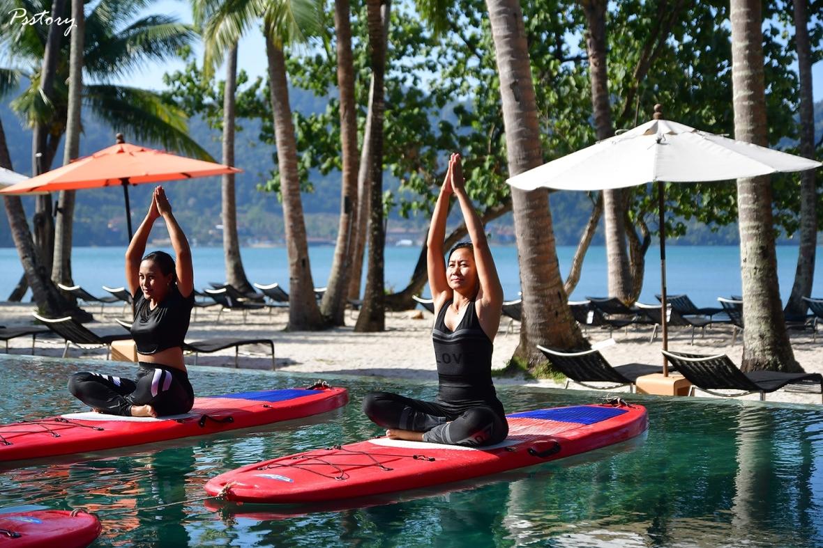 Marina Sand resort Koh Chang, (51)