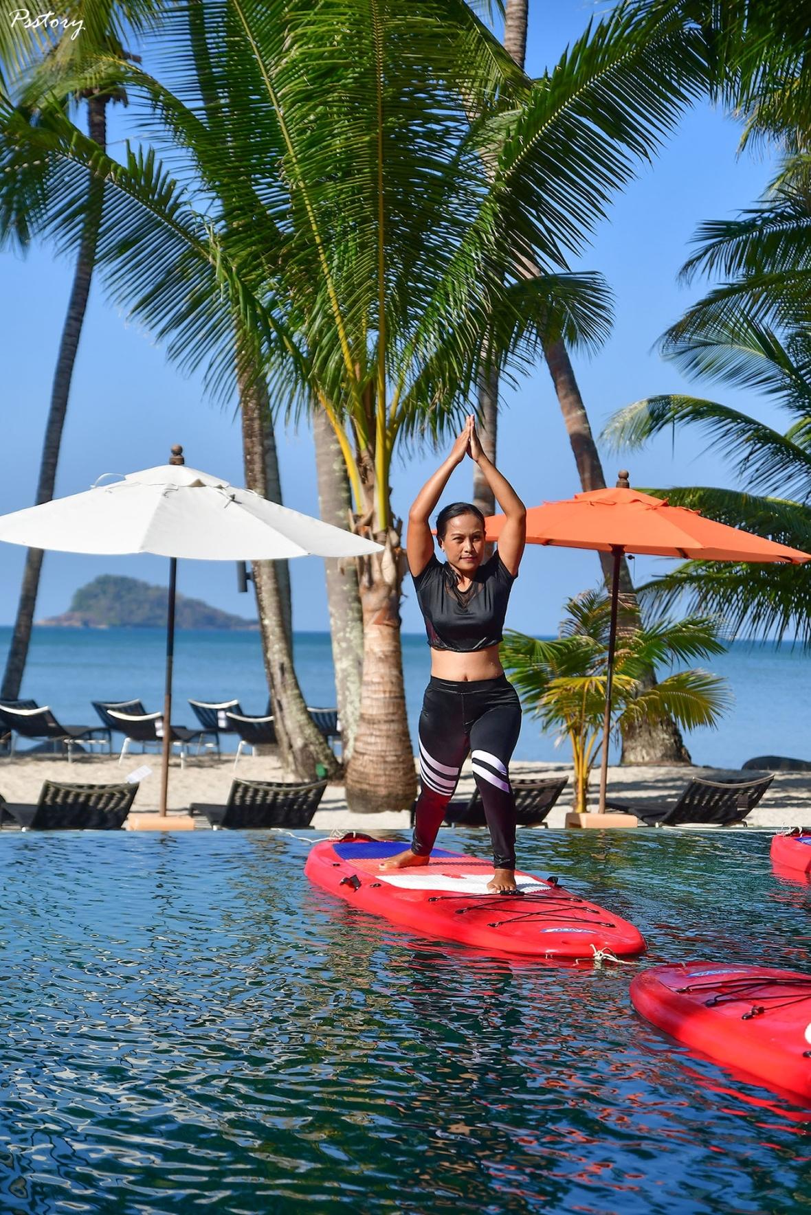 Marina Sand resort Koh Chang, (52)